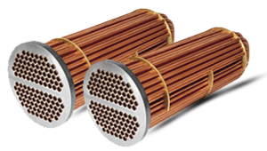 Shell & Tube Heat Exchangers - Tube Bundles