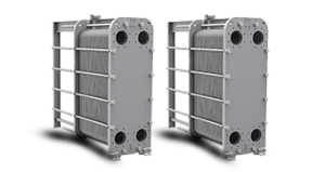 Plate & Frame Heat Exchangers (Tube Bundles)